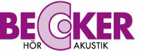 Logo Becker Hörakustik