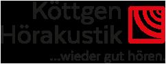 Logo Köttgen Hörakustik