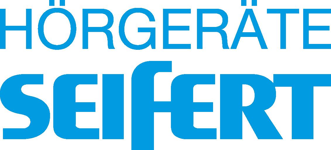 Logo HÖRGERÄTE SEIFERT