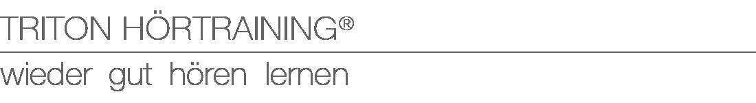 TRITON HÖRTRAINING®